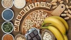 Magnesio: un aiuto contro la depressione. Ma può essere utile anche contro altre malattie